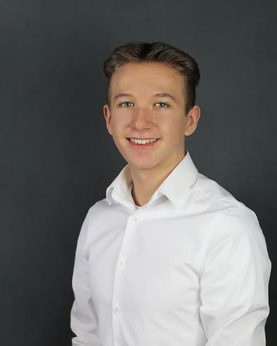 Sebastian Veranstaltungshelfer